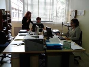 Segreteria Paola e Roberta