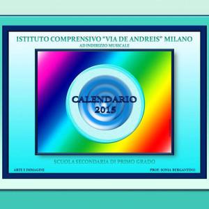 Copertina Calendario 2015 per sito