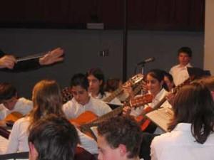 concerto scuola 8