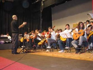 concerto scuola natale 2009 11