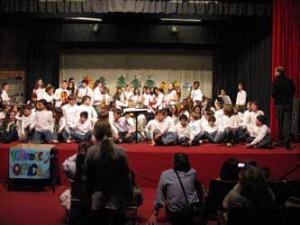 concerto scuola tre